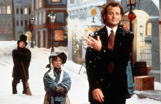 WP-Scrooged