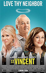 st. vincent movie
