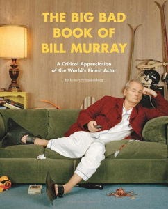 big bad book of bill murray
